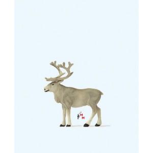 Preiser-Weihnachten 29505 Rentier,