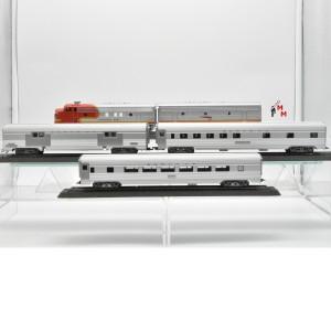 Märklin 29848 nur Diesellok F7 und Streamliner aus Startset 29848, (20358)