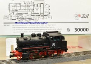 Märklin 30000 Dampflok BR 89,DB, (10399)