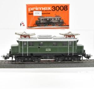 Primex 3008.2 E-Lok BR E44, DB, (21754)