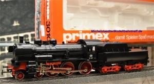 Primex 3010 Dampflok BR 38, DB, digital, (14910)