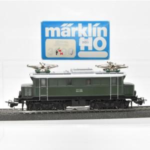 Märklin 3011.8 E-Lok BR 44 der DB, (25211)