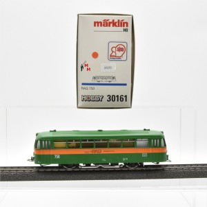 """Märklin 30161 Triebwagen, """"Schienenbus der RAG"""", (225253/1)"""