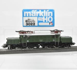Märklin 3022.5 E-Lok BR 194 DB, (22539)