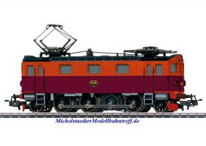 (Neu) Märklin 30302 Elektrolokomotive Reihe Da der SJ,
