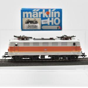 Märklin 3034.20 E-Lok BR 141 S-Bahn Variante der DB, Delta, (25220)