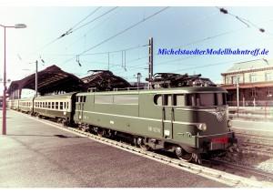 (Neu) Märklin 30380 E-Lok Bauart BB9200 der SNCF, Retro-Serie, MHI