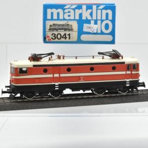 Märklin 3041.2 E-Lok BR 1043, ÖBB, (22832)