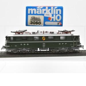 Märklin 3050.3 E-Lok Ae 6/6 der SBB, (25226)