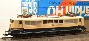 Märklin 3058.3 E-Lok BR 151, DB, (10307)