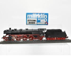 Märklin 3085.3 Dampflok BR 003 DB, mit Rauchsatz, (25253)