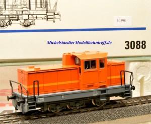 Märklin 3088.1 Diesellok BR DHG 700, (10398)
