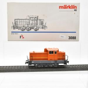 Märklin 3088.1 Diesellok BR DHG 700, (22677)