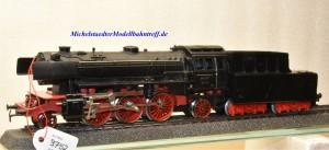 Primex/Märklin 3097.2 Dampflok BR 23 DB, ohne OVP, (9752)