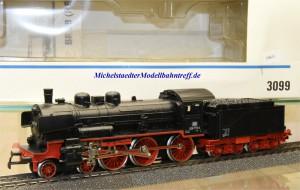 Märklin 3099.3 Dampflok BR 38 DB, (10651)
