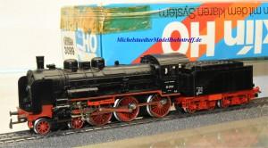 Märklin 3099.2 Dampflok BR 38 Dt. Reichsbahn, (10689)
