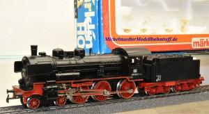 Märklin 3099.3 Dampflok BR 38 DB, (10699)