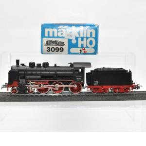 Märklin 3099.2 Dampflok BR 38 Dt. Reichsbahn, (25252)