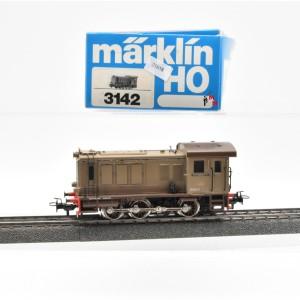 Märklin 3142.1 Diesellok BR D 236, FS, (21658)