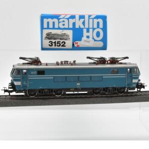 Märklin 3152 E-lok Typ 16 der SNCB, (22541)