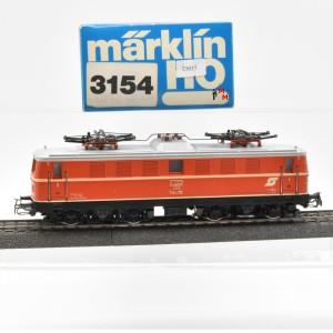 Märklin 3154.1 E-Lok BR 1141, ÖBB, (23037)