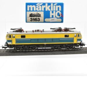 Märklin 3163 E-Lok Typ 16 der SNCB, (23022)