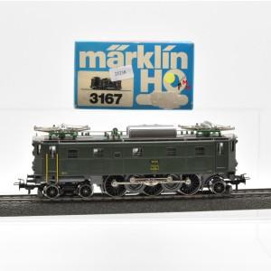 Märklin 3167.1 E-Lok BR Ae 3/6II der SBB, (23007)