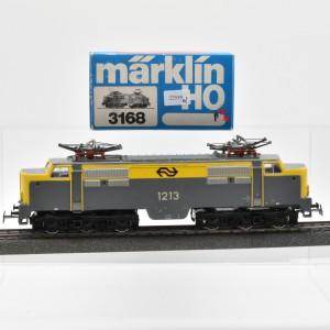 Märklin 3168.2 E-Lok BR 1200 der NS, (22519)