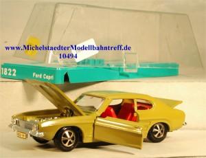 "Märklin -rak- 1822 Modellauto ""Ford Capri 2300"", (10494)"
