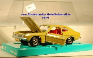 "Märklin -rak- 1822 Modellauto ""Ford Capri 2300"", (10495)"
