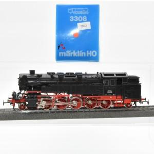 Märklin 3308 Dampflok BR 85 DRG, (25222)