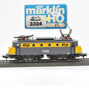 Märklin 3324.2 E-Lok BR 1100 der NS, (25234)