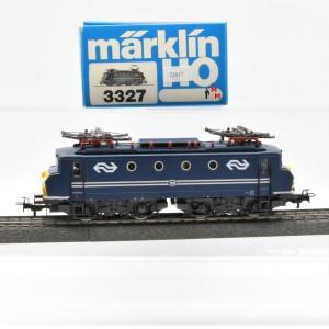 Märklin 3327.1 E-Lok BR 1100 der NS, (23017)