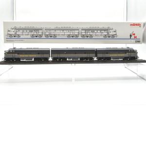 """Märklin 3349 Diesellok F 7, """"Electro-Motive"""", (25392)"""