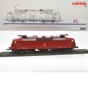 Märklin 3353.1 E-Lok BR 120, DB, (22740)