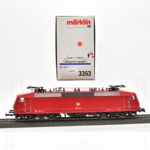 Märklin 3353.1 E-Lok BR 120, DB, (25690)
