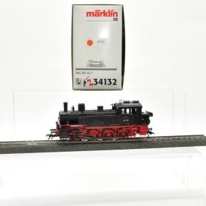 Märklin 34132 Dampflok BR 92.7 DRG, (25732)