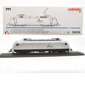 """Märklin 34370 E-Lok BR 101 """"Adtranz"""", Delta, (21634)"""