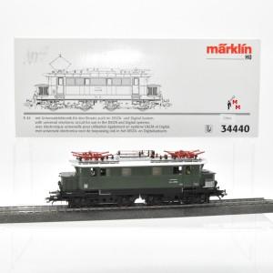 Märklin 34440 E-Lok BR E 44, DB, (22854)