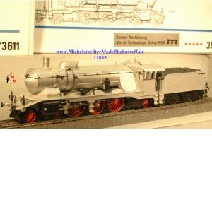 """Märklin 3514 Dampflok Klasse C """"Techno-Schau 1990"""", (11895)"""