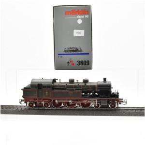 Märklin 3609 Dampflok BR T18 der KPEV, (25263)