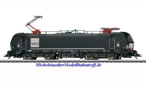(Neu) Märklin 36182 E-Lok Vectron der MRCE Dispolok GmbH, Ep. VI,