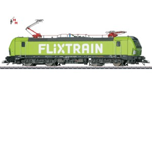 "(Neu) Märklin MHI 36186 E-Lok BR 193 Vectron ""Flixtrain"","