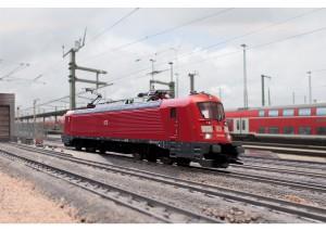 (Neu) Märklin 36202 E-Lok BR 102, DB, Ep.VI,