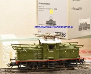 Märklin 36336 E-Lok Reihe El10 der NSB, (11132)
