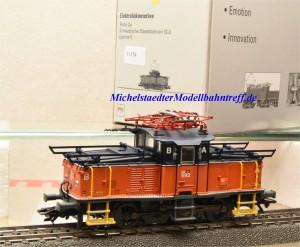 Märklin 36337 E-Lok Reihe Ue der SJ, (11154)