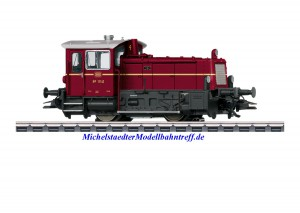 "(Neu) Märklin 36346 Diesellok BR 333 ""Köf III"" DB, Ep.III, ohne Sound,"