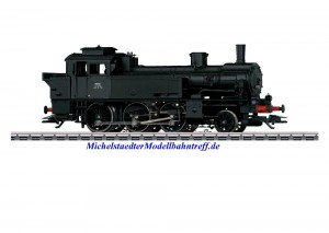 (Neu) Märklin 36371 Dampflokomotive Serie 130 TB der SNCF, Ep.III,