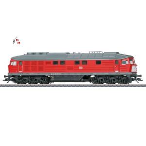 (Neu) Märklin 36435 Diesellokomotive BR 232, DB AG, Ep.VI,