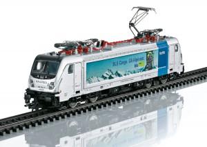 (Neu) Märklin 36631 E-Lok BR 187, BLS Cargo, Ep.VI,